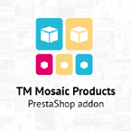 PrestaShop Extensions Template 59126