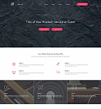 Landing Page  Template 59193