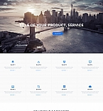 Landing Page  Template 59194