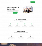 Education Landing Page  Template 59199