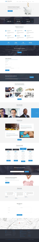 Profit Consulting - Financial Advisor №59153