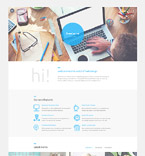 Web design Joomla  Template 59202