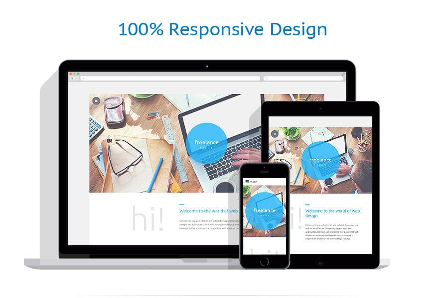 Thèmes Joomla Web design #59202