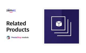 TM Related Products PrestaShop Module