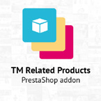 PrestaShop Extensions Template 59214