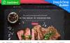 Responsivt Moto CMS 3-mall New Screenshots BIG