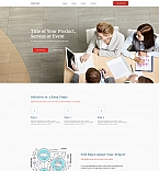 Landing Page  Template 59241