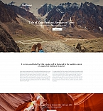 59244 Travel Landing Page Templates