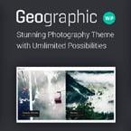 Art & Photography WordPress Template 59258