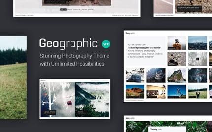WordPress Theme/Template 59258 Main Page Screenshot