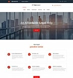 Law Moto CMS 3  Template 59259
