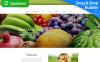 """Joanna Smith - Weight Loss Responsive"" Responsive Moto CMS 3 Template New Screenshots BIG"