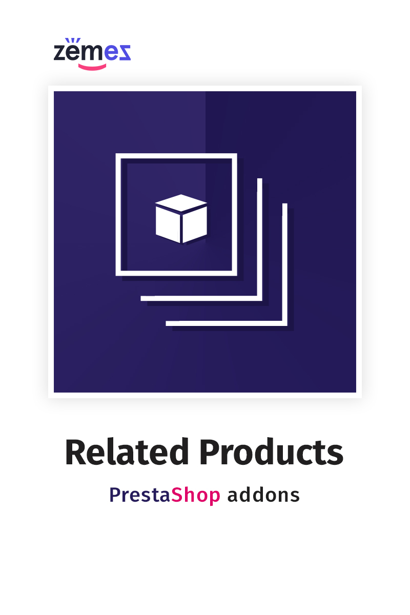 TM Related Products PrestaShop Modul #59214