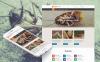 Modèle Moto CMS HTML  pour sites des sociétés antiparasitaires New Screenshots BIG