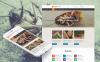 Premium Haşere Kontrolü  Moto Cms Html Şablon New Screenshots BIG