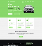 Cars Moto CMS 3  Template 59414