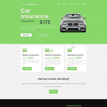 Купить  пофессиональные MotoCMS 3 шаблоны. Купить шаблон #59414 и создать сайт.
