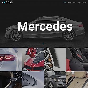 Купить  пофессиональные MotoCMS 3 шаблоны. Купить шаблон #59415 и создать сайт.