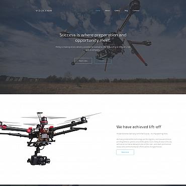 Купить  пофессиональные MotoCMS 3 шаблоны. Купить шаблон #59456 и создать сайт.