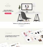 Fashion PrestaShop Template 59555