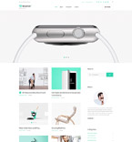 WordPress Template 59560