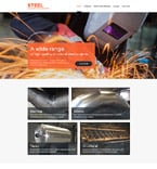 Website  Template 59561