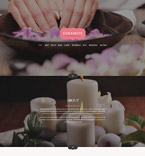 Beauty Joomla  Template 59562