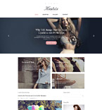 Fashion Drupal  Template 59573
