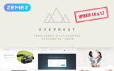 Eveprest - Багатофункціональний PrestaShop шаблон