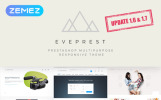 Eveprest - многоцелевой PrestaShop шаблон