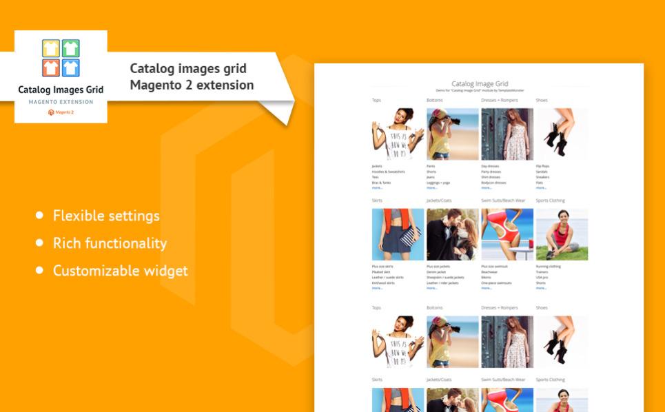 Modul Magento  Byznys a služby New Screenshots BIG