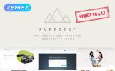 Reszponzív Eveprest - egy többcélú PrestaShop téma PrestaShop sablon