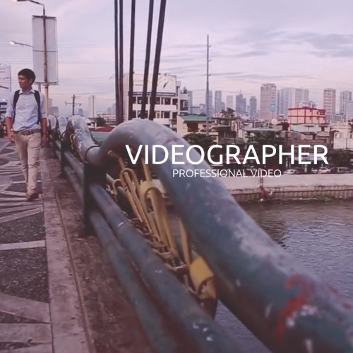 Videographer - Joomla! Template based on Bootstrap