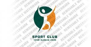 Logo Template 6014 Screenshot