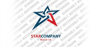 Logo Template 6031 Screenshot