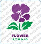 Logo: Flowers Low Budget