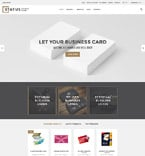 VirtueMart  Template 60001