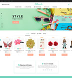 Gifts PrestaShop Template 60017