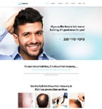 Medical Website  Template 60022