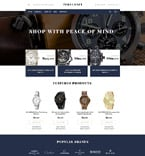 Fashion VirtueMart  Template 60030