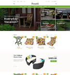 Furniture PrestaShop Template 60032