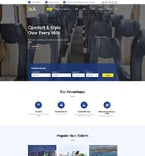 Sport Website  Template 60033