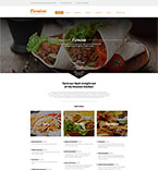 Website Templates #60037 | TemplateDigitale.com