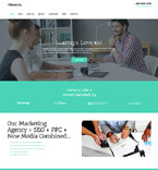 WordPress Template 60046