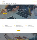 WordPress Template 60049