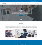 WordPress Template 60050