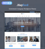 WordPress Template 60053