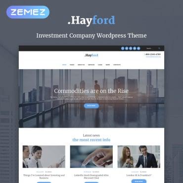 Купить  пофессиональные WordPress темы. Купить шаблон #60053 и создать сайт.