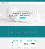OpenCart  Template 60056