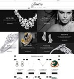 Jewelry Shopify Template 60058